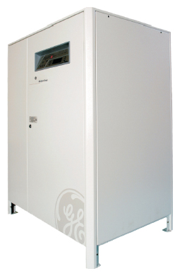 General Electric SitePro 120 kVA prepared for 12 pulse rectifier