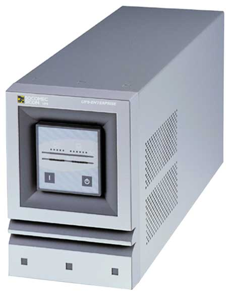 Socomec UPS-Enterprise 1000